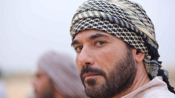 """أحمد عز يواجه الإرهاب والتطرّف في """"أبو عمر المصري"""" على MBC"""
